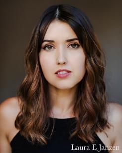 Laura E Janzen - Headshot 5
